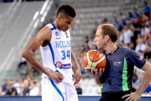 Ευρωμπάσκετ 2017: Ο Αντετοκούνμπο «ρίχνει» την Εθνική στα στοιχήματα! [pic]