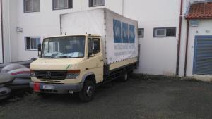 Αλεξανδρούπολη: Η επεισοδιακή καταδίωξη του φορτηγού που βλέπετε – Τι έδειξε η αυτοψία των αστυνομικών [pic]