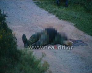 Ηράκλειο: Έσπασαν τα ισόβια για τη δολοφονία του Ανδρέα Κανάκη – Θύελλα στο δικαστήριο [vid]