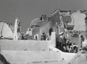 Σαντορίνη: Ο φοβερός σεισμός των 7,5 Ρίχτερ μια μέρα σαν σήμερα – Νεκροί και εικόνες καταστροφής [pics, vid]