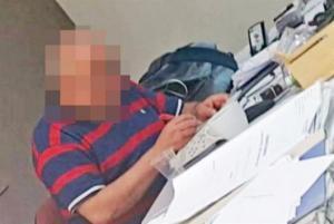 Ηράκλειο: Νέος σάλος για τον εφοριακό που λύνει σταυρόλεξα στη δουλειά – Δεκτό το αίτημά του!