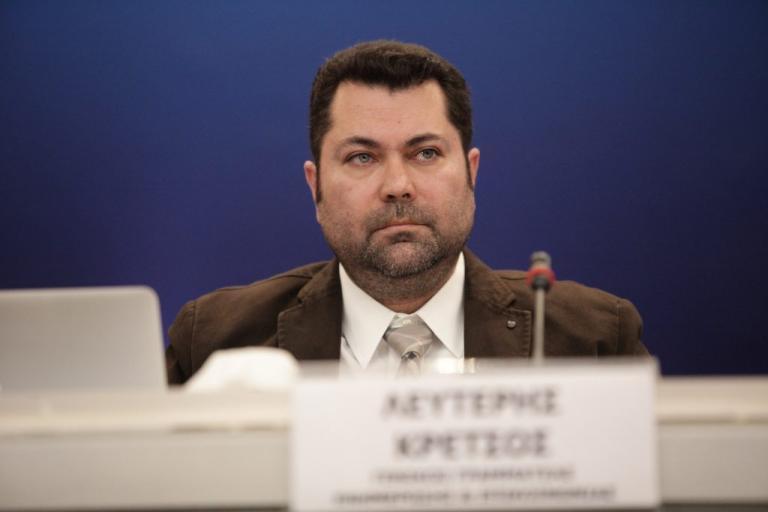 Κρέτσος: Εντός του 2017 η αδειοδότηση των καναλιών | Newsit.gr