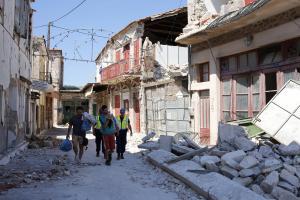 Μυτιλήνη: Τα σχέδια του υπουργείου παιδείας για τους μαθητές του σχολείου της Βρίσας που καταστράφηκε στον σεισμό!