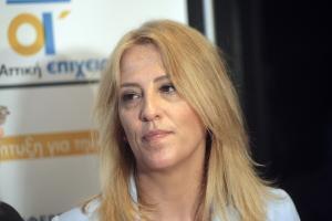 Κεφαλονιά: Επιταγή 5.000.000 ευρώ από τη Ρένα Δούρου – Που θα καταλήξουν τα χρήματα…