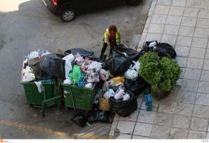 Θεσσαλονίκη: Μαζεύουν τα σκουπίδια – Έκαναν πίσω οι συμβασιούχοι μετά την κίνηση ματ του Μπουτάρη!