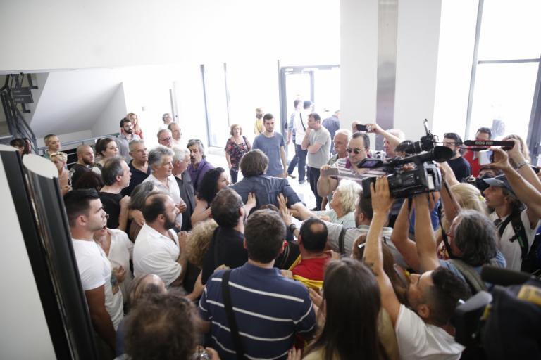 Θεσσαλονίκη: Αποχή από τους πλειστηριασμούς μέχρι τον Οκτώβρη αποφάσισαν οι συμβολαιογράφοι! | Newsit.gr