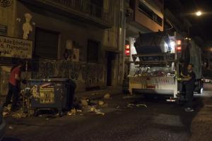 Ηράκλειο: Βγαίνουν στους δρόμους τα νέα σκουπιδιάρικα που αγόρασε ο δήμος!