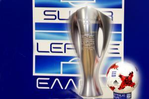 Superleague: Οι «μεγάλοι» θέλουν πρωτάθλημα χωρίς πλέι οφ!