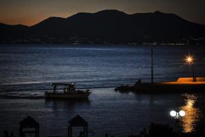 Νάξος: Χαροπαλεύει καπετάνιος αλιευτικού μετά από ψάρεμα – Η εφιαλτική έξοδος στη στεριά!