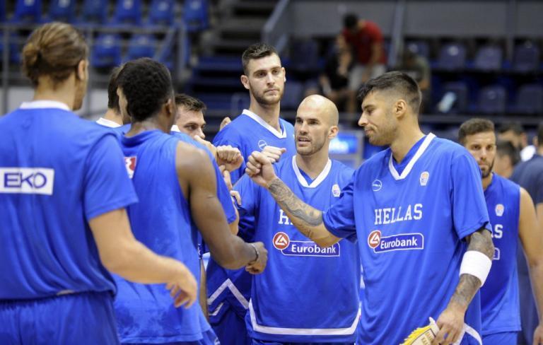 Ευρωμπάσκετ – Εθνική Ελλάδας: Πήρε εξιτήριο ο Πρίντεζης! | Newsit.gr