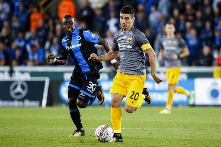 Europa League: ΑΕΚ – Μπριζ 3-0 ΤΕΛΙΚΟ – Μαγεία η Ενωση | Newsit.gr