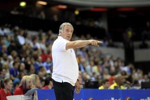 Eurobasket 2017: Ο Μίσσας για το Ελλάδα – Ισλανδία – «Εχουμε ετοιμάσει πολλές άμυνες»