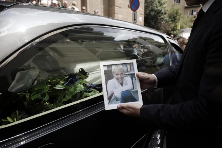 Μαρία Ελένη Λυκουρέζου: Η πρώτη κίνηση όταν μπήκε στο αυτοκίνητο ήταν…   Newsit.gr