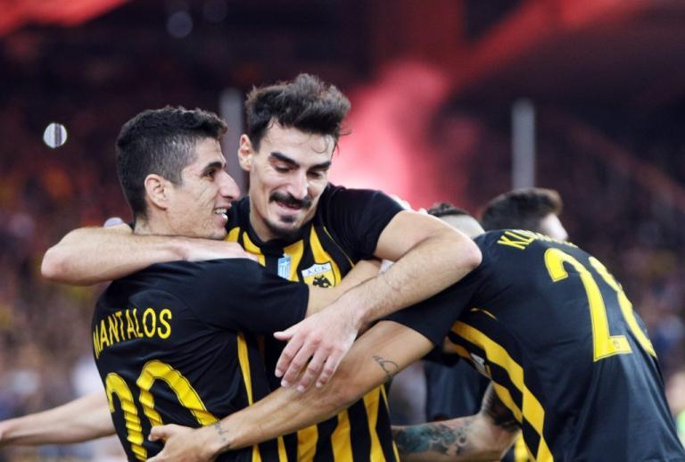 ΑΕΚ: Κλήρωση με… ελπίδα! Με Μίλαν, Ριέκα και Αούστρια Βιέννης στο Europa League | Newsit.gr