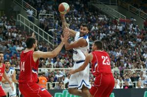 Εθνική Ελλάδας: Ήττα από Σερβία στην τελευταία πρόβα πριν το Ευρωμπάσκετ!