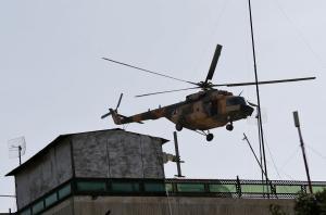 Αφγανιστάν: Ένοπλοι κατέλαβαν κτίριο κοντά σε παζάρι – Φόβοι για θύματα