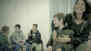 Άη Στράτης: Η επικοινωνία στο πιο απομονωμένο νησί του Αιγαίου