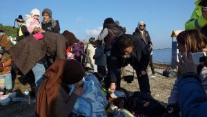FAZ: Πάνω από 11.000 αιτούντες άσυλο εγκατέλειψαν την Ελλάδα