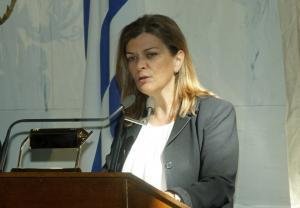 Ράνια Αντωνοπούλου: Κάτω από το 20% το 2018 η ανεργία