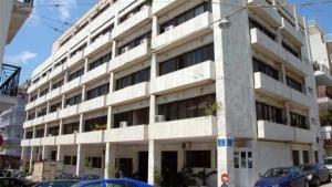 Πάτρα: 10 κρατούμενοι στο νοσοκομείο μετά από δηλητηρίαση