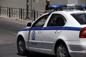 Θεσσαλονίκη: Πανικός σε τράπεζα από την εισβολή ληστή