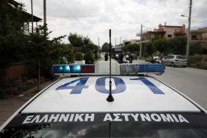 Χαλκιδική: Χειροπέδες στον 29χρονο που πυροβόλησε τον αδελφό της φίλης του