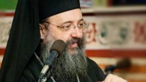 Έξαλλος ο Μητροπολίτης Πατρών με τον Νίκο Βούτση! «Να ζητήσει συγνώμη από τον ελληνικό λαό»!