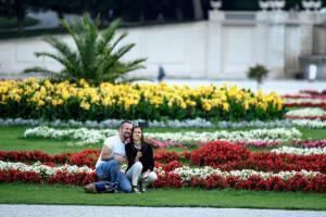 Αυστρία: Το πιο θερμό καλοκαίρι από το 1767!