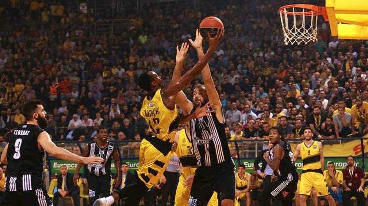 Ντέρμπι με ΠΑΟΚ – Αρης στα προημιτελικά του Κυπέλλου   Newsit.gr