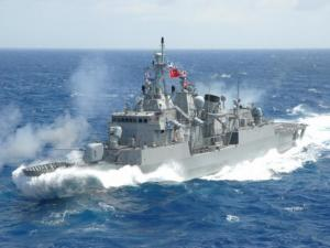 Πάνοπλος Ερντογάν! Το Τουρκικό Ναυτικό εκσυγχρονίζει τις φρεγάτες τύπου Barbaros!