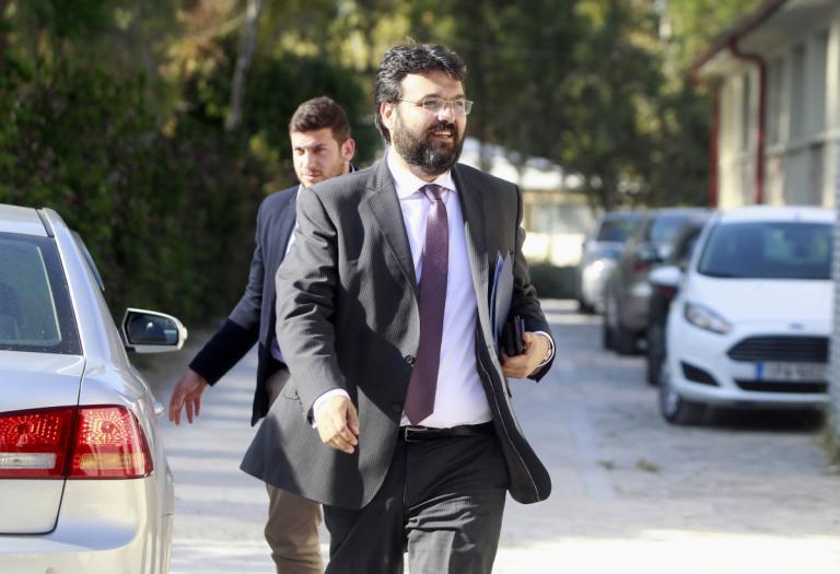 Σύσκεψη της UEFA με Βασιλειάδη για την πάταξη της βίας   Newsit.gr