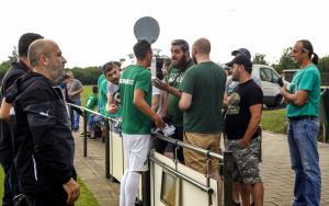 Παναθηναϊκός: Οπαδοί ζήτησαν από τον Βέμερ να φύγει!