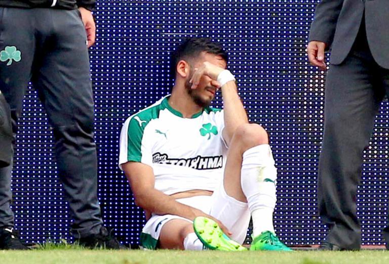 Παναθηναϊκός: Ο Βιγιαφάνιες χάνει το πρώτο ευρωπαϊκό ματς | Newsit.gr
