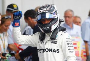 F1: Ξεκούραστη pole position για Μπότας στην Αυστρία