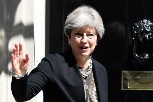Η Βρετανία δεν πληρώνει 40 δισ. ευρώ για το Brexit
