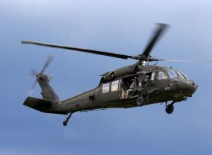 Black Hawk down – Αγνοείται Αμερικανός στρατιώτης