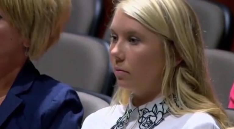 Σύγχρονη Μήδεια! Η μαζορέτα που έκαψε ζωντανή τη νεογέννητη κορούλα της | Newsit.gr