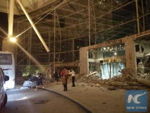 Σεισμός στην Κίνα: Τέσσερις νεκροί από τα 6,5 Ρίχτερ!