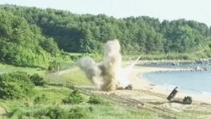 HΠΑ – Νότια Κορέα: Έτσι απαντούν στις απειλές του Κιμ Γιονγκ Ουν [pic,vid]