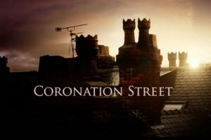 Απαγορευμένη ζώνη το Coronation Street! Εκκενώθηκε το σετ γυρισμάτων!