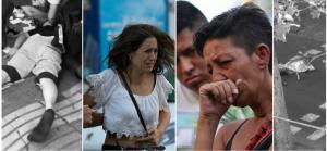 """Βαρκελώνη: Η τρομοκρατική επίθεση """"διέλυσε"""" οικογένειες! Βυθίστηκαν στο πένθος σε δευτερόλεπτα – Ελεύθερος ο μακελάρης [pics, vid]"""