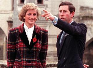 Αποκαλύψεις βοηθού της Νταϊάνα: Δεν τη σέβονταν στη βασιλική οικογένεια