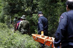 Κρήτη: Επιχείρηση για τη διάσωση γυναίκας που τραυματίστηκε σε φαράγγι