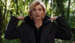 Ο νέος Doctor Who είναι η… Τζόντι Γουίτακερ [vid]