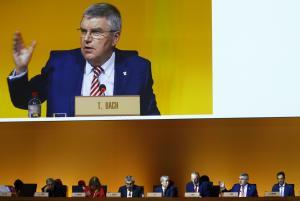 Η ΔΟΕ αποφάσισε τη «διπλή» ανάθεση των Ολυμπιακών Αγώνων
