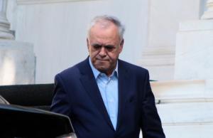 Δραγασάκης για Κεντροαριστερά: Αν δεν προσεγγίσει τον ΣΥΡΙΖΑ, θα καταρρεύσει