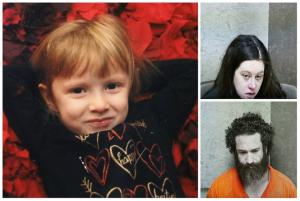 Φριχτός θάνατος για 4χρονο αγγελούδι – Την έδεναν με μονωτική ταινία στο κρεβάτι