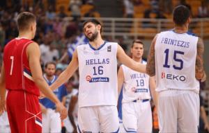 Ευρωμπάσκετ 2017: Το πρόγραμμα της Ελλάδας – Οι μεταδόσεις και οι Ομιλοι