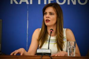 Βουλευτές ΣΥΡΙΖΑ «καλούν» Αχτσιόγλου για τους άνεργους οικοδόμους