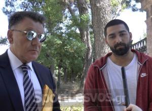 Αυτός είναι ο Ελληνας ποδοσφαιριστής που συνελήφθη με κοκαϊνη! [vid]